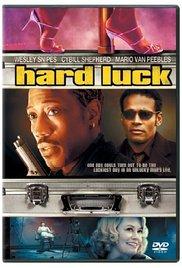 Hard Luck movie