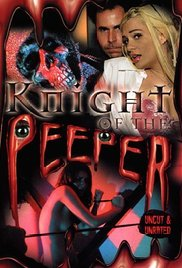 Knight of the Peeper movie