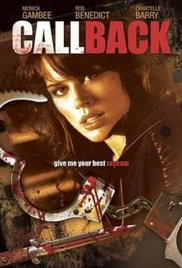 Call Back movie