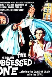 The Obsessed One movie