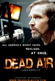 Dead Air movie