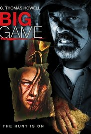 Big Game movie