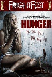 Hunger movie