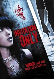 Invitation Only movie