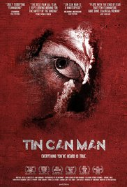 Tin Can Man movie
