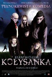 Kolysanka movie