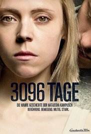 3096 Days movie