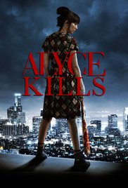 Alyce Kills movie