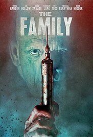 The Family movie