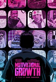 Motivational Growth movie