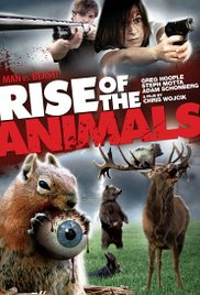 Rise of the Animals movie