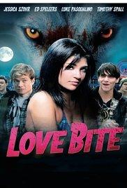 Love Bite movie