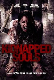 Kidnapped Souls movie