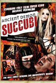 Ancient Demon Succubi movie