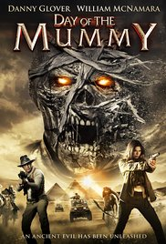 Day of the Mummy movie