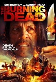 The Burning Dead movie