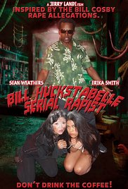 Bill Huckstabelle: Serial Rapist movie