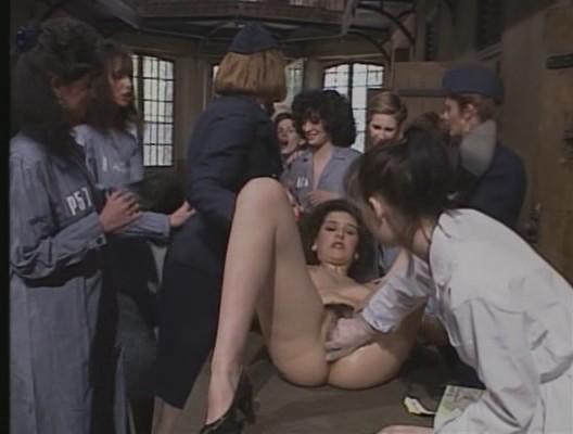 sexe dur prison sexuelle