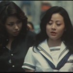 Terrifying Girls High School - Delinquent Convulsion Group movie