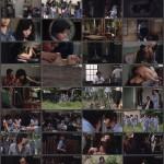Female Prisoner: Caged movie