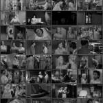 Women's Prison (1955) movie