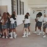 Delinquent School Girls movie