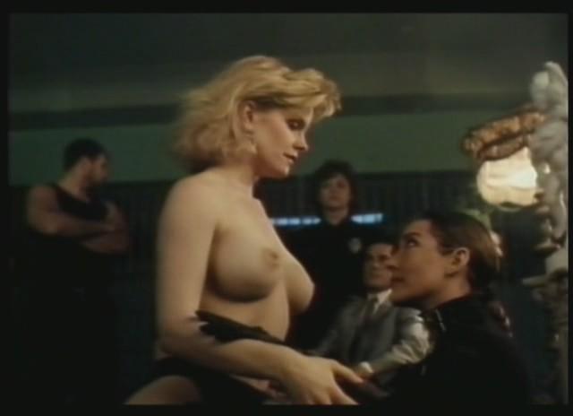 Vicki moore 1990 s stripper