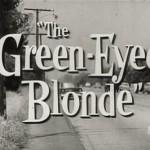 Green Eyed Blonde movie