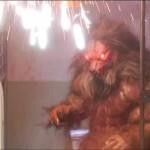 Werewolf in a Women's Prison movie