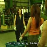 Captive Factory Girls 2: The Revolt movie
