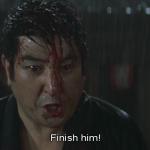 Red Peony Gambler 6: Oryu Returns  movie