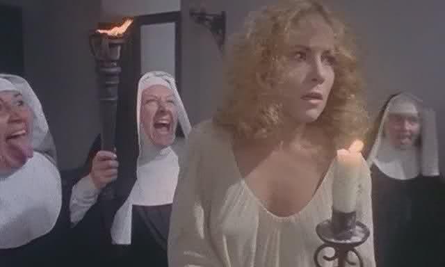 Mother superior nunsploitation nun sex - 1 part 2