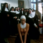Convent Of Sinners movie