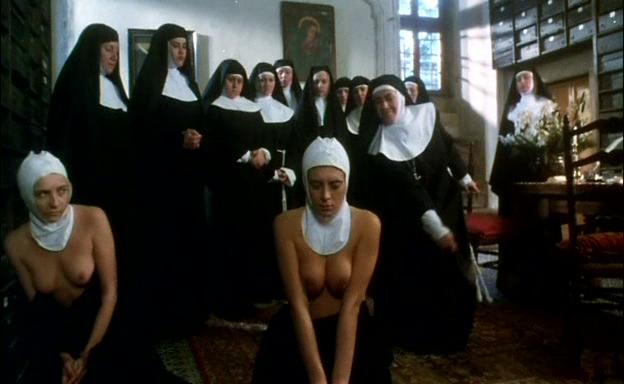 монашки ебутся в монастыре фото