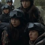 Battle Royale 2 movie
