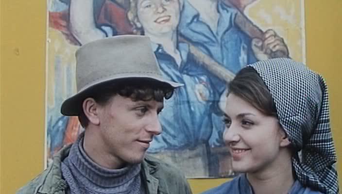Жаворонки на нити 1969 скачать фильм бесплатно в