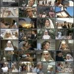 Nun at the Crossroads movie
