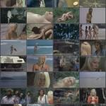 Awakening of Annie (The Virgin of Saint Tropez) movie