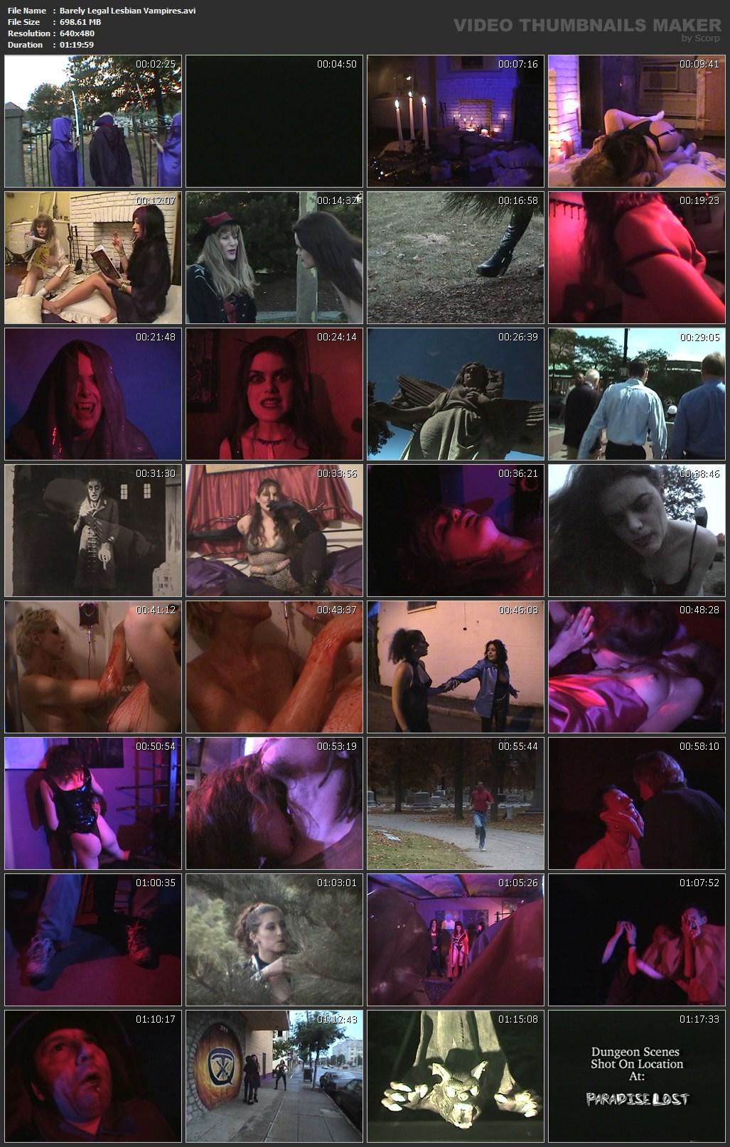 Download legal barley lesbian vampire movies free hentai clip
