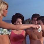 Beach Blanket Bingo movie