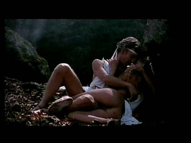 Caligula 1979 sex scenes