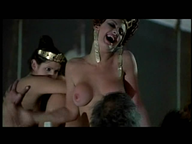 Sex caligula scenes movie