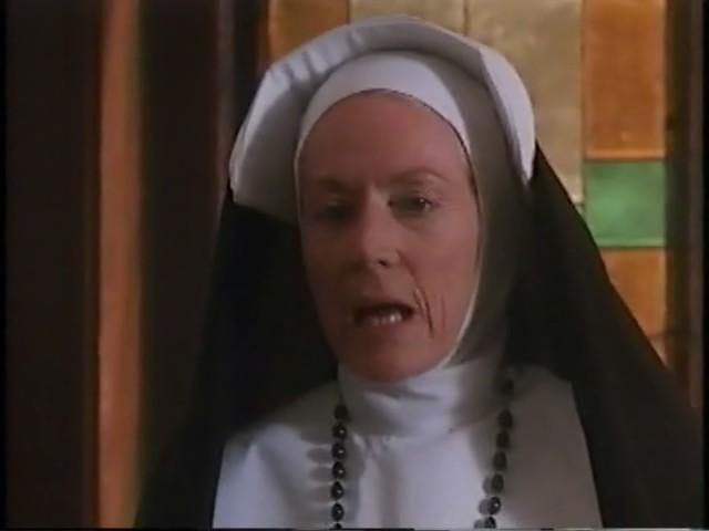 Mother superior nunsploitation nun sex - 3 part 4