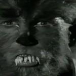 I Was a Teenage Werewolf movie