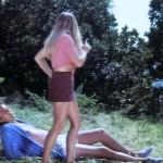 Pets (1974) movie