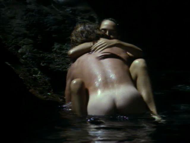 Bridgette bako dark tide sex scene