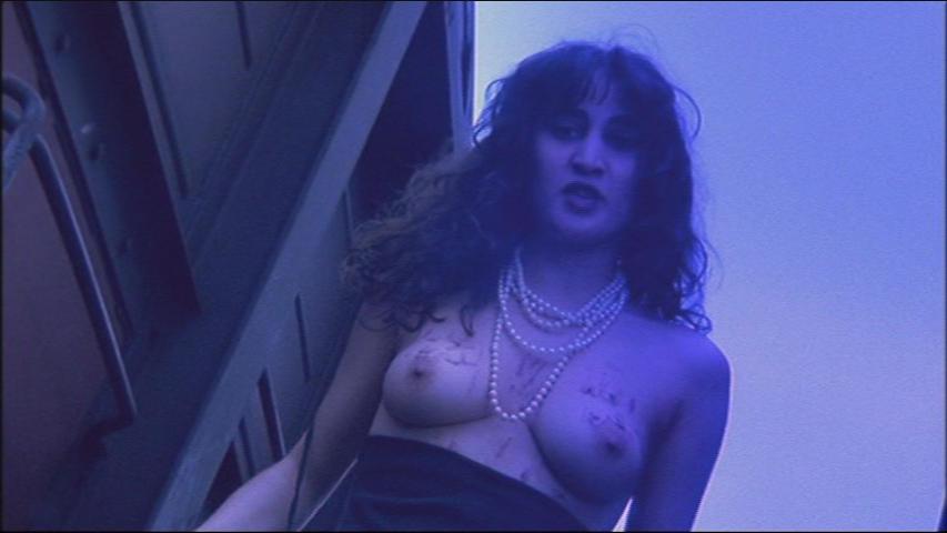 французский фильм на грани порно