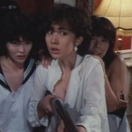 White Rose Campus: Then Everybody Gets Raped movie