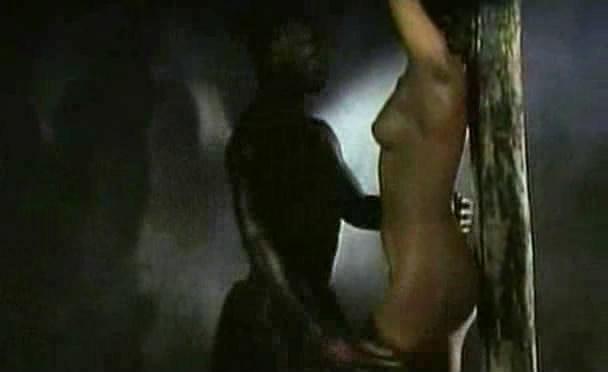 Statue fuck 1 - 3 part 8