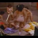 Nude Body Case in Tokyo movie